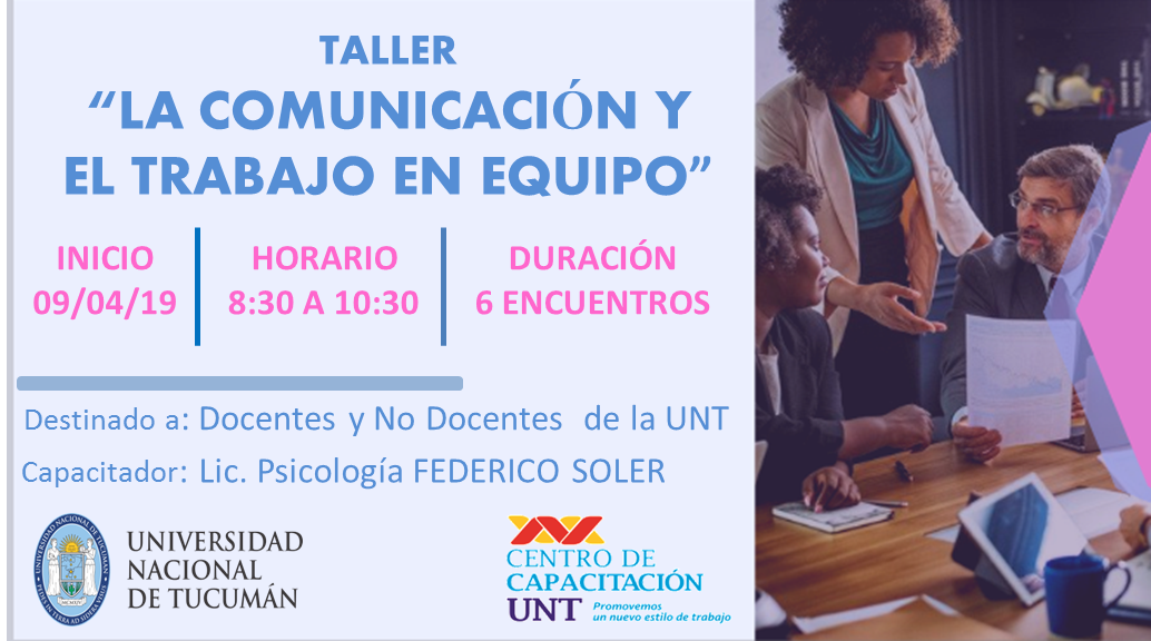 LA COMUNICACION Y EL EQUIPO TRAB